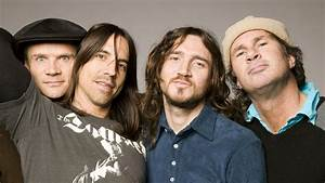 Throwback Thursday : Red Hot Chili Peppers' Power Packed ...