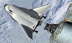 NASA's new space plane is getting ready to take flight ...