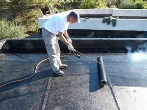 etancheite toit terrasse ma terrasse With comment faire une etancheite toit terrasse