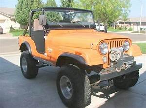 Liiittlet 1973 Jeep Cj5 Specs  Photos  Modification Info