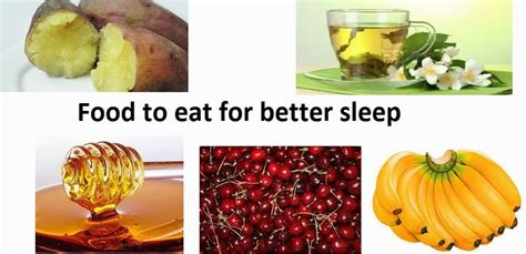 5 Healthy Foods For Insomnia 2beingfit