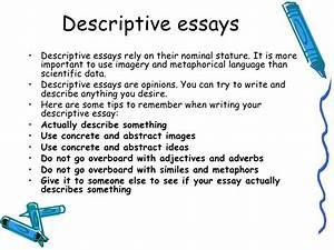 Ideas For Descriptive Essay career advice creative writing online paid homework virginia commonwealth university mfa creative writing