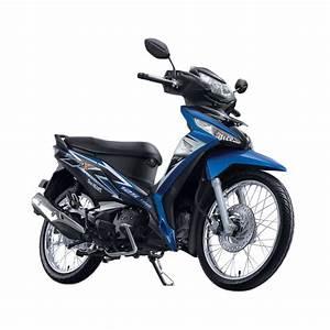 Kredit Motor Honda Supra X 125 Fi Sw