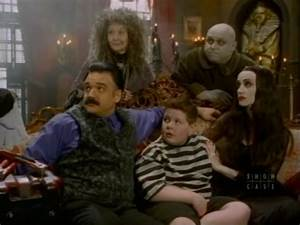 The New Addams Family images The New Addams Family ...