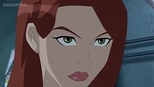 Anime Feet: Ultimate Spider-Man: Mary Jane Watson/Carnage ...