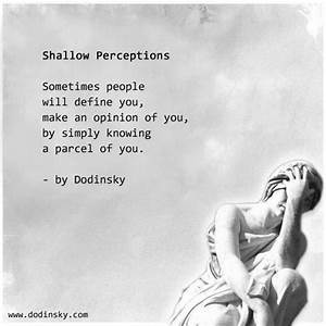 Quotes About Shallow People. QuotesGram