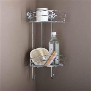Etagere Sans Vis : etag re d 39 angle sans clou ni vis acheter ce produit au ~ Premium-room.com Idées de Décoration