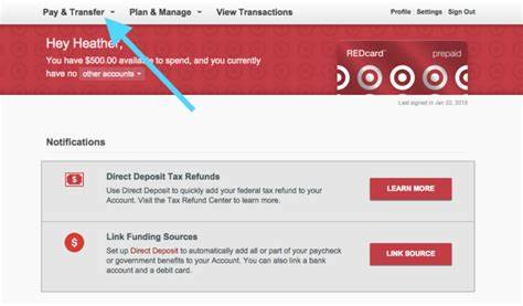 We did not find results for: Target REDcard- Everything You Need to Know