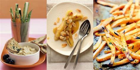 healthy junk foods healthy snack alternatives