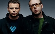 The Chemical Brothers Announce 20th Anniversary Reissue of ...