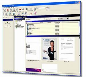 edocxl is scanning and document management software With scanner document management software