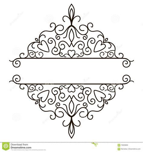 split box page border designs