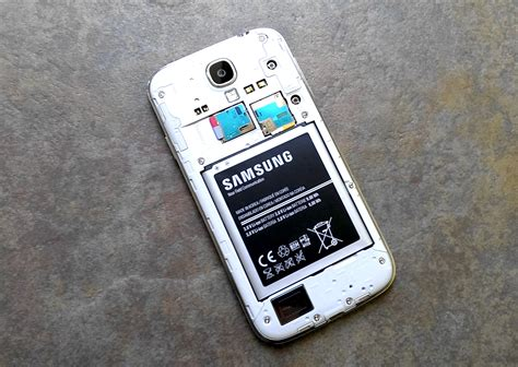 Sd Karte Samsung Galaxy S4 Mini