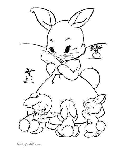 cute baby bunny drawing  getdrawingscom