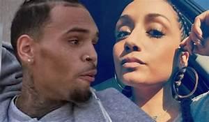 Nia Guzman Vs Chris Brown And Amber Heardu002639s Johnny Depp