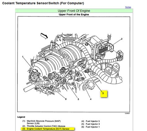 Engine Diagram Pontiac Grand Prix Auto