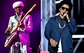 Nile Rodgers admits Bruno Mars had to tell him to how to ...