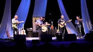 "David Bromberg Quintet perform ""New Lee Highway Blues ..."