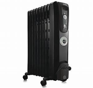 Radiateur Bain D Huile Delonghi : radiateur bain d 39 huile delonghi kh770920cb ~ Dailycaller-alerts.com Idées de Décoration