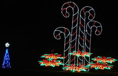 festival of lights ocean city md reminds me of the festival of lights at wheelings oglebay