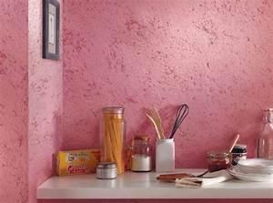 Küche Streichen Ideen : 65 wand streichen ideen muster streifen und struktureffekte ~ Markanthonyermac.com Haus und Dekorationen