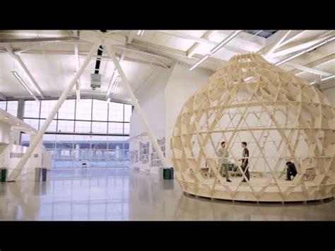 Interior Design At California College Of The Arts Youtube