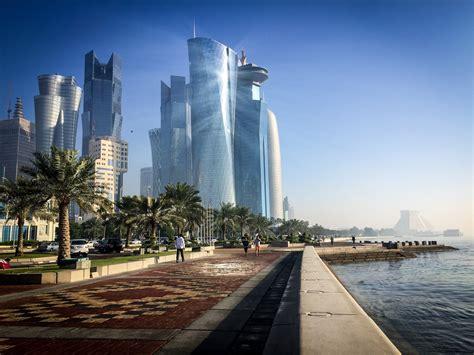 qatar arrival visas  visitors  china india