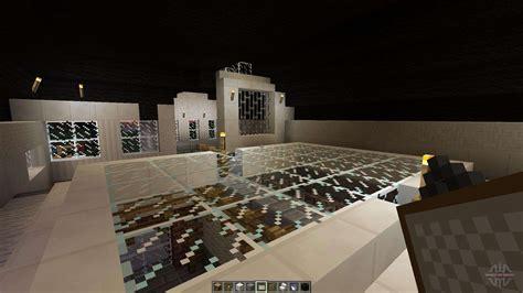 classic house  minecraft