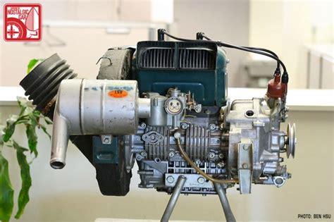 Image Gallery Subaru 360 Engine