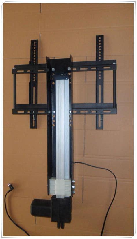 Diy How To Build A Custom Tv Lift