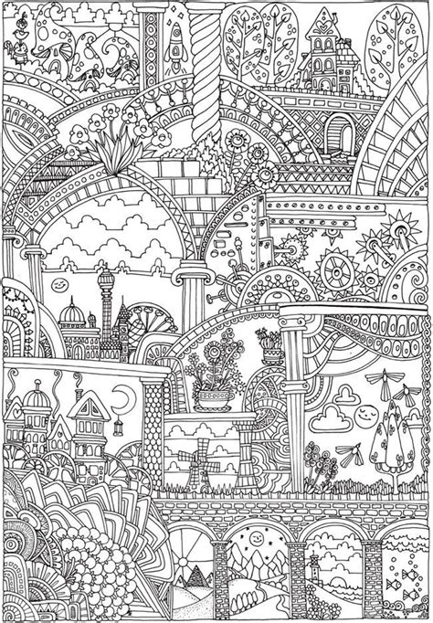 dover coloring pages ideas  pinterest adult
