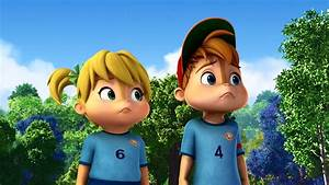 ALVINNN!!! and the Chipmunks images Alvin and Eleanor ...