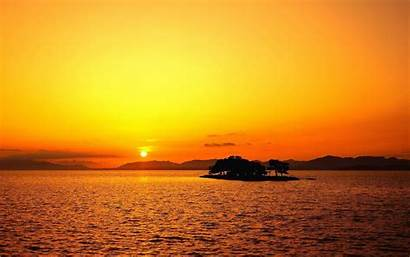 Sun Rising Sunrise Wallpapers Backgrounds Rise Itl