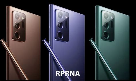samsung galaxy note  ultra colors archives rprna
