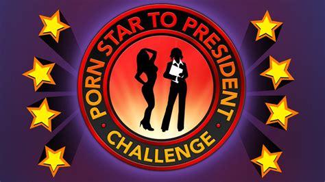 bitlife president challenge complete star