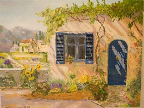 maison de la peinture tableau maison achat electronique
