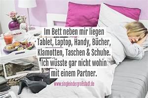 Welches Bett Ist Das Beste : spruch single mein bett ist ~ Eleganceandgraceweddings.com Haus und Dekorationen