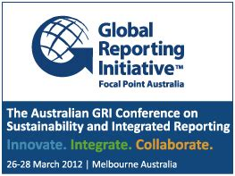 The GREEN MARKET ORACLE: Australian GRI Conference on ...