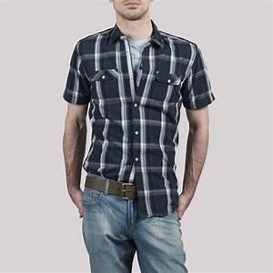 Chemise Homme A Carreau : chemises les incontournables bdmalphatest ~ Melissatoandfro.com Idées de Décoration