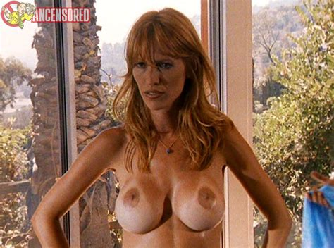 Naked Samantha Phillips In Passion S Obsession