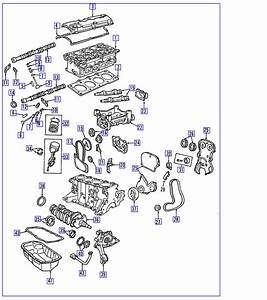 2001 Dodge Neon Engine Diagram