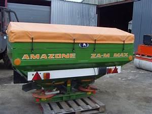 Amazone Fertilizer Spreader    Recently Sold    Browns