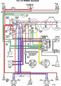Marshall Mg Cab Wiring Diagram