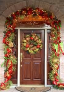 front door holiday decorations thompson creek window company