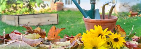 Garten Auch Im Herbst by Gartenpflege Mit Em Im Herbst Em Schweiz Ag