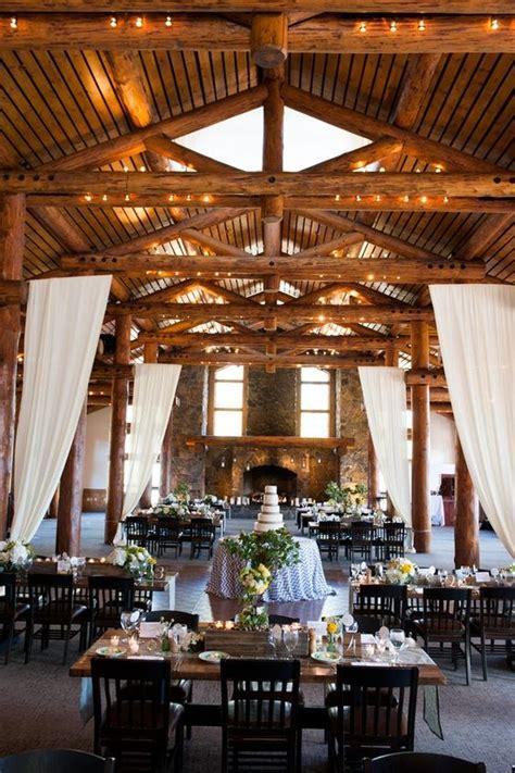 keystone mountain wedding venues receptions  wedding