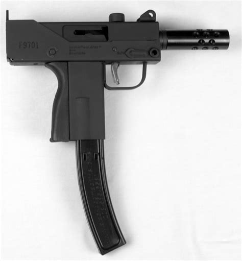 Masterpiece Arms Mpa22t Pistol  The Firearm Blogthe