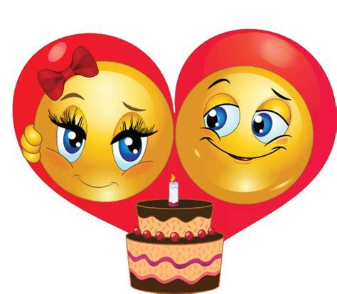 Imágenes Divertidas De Felíz Cumpleaños Con Emoticones