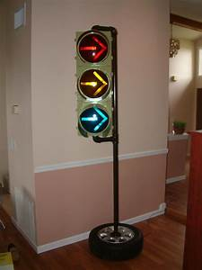 Arduino Traffic Light Controller W  Remote Control