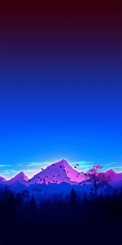 Xiaomi Note Wallpapers Cozy Redmi 4k Mountain